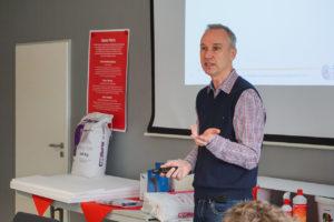 IZSG - Schimmelgutachter Fortbildung und Seminare